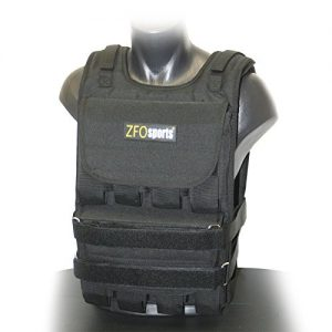 best-weighted-vest