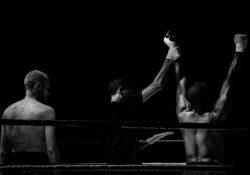 ring champion