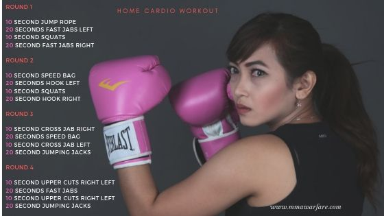 boxing techniques for weight loss
